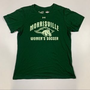 Morrisville State Under Armour Women's T-shirt